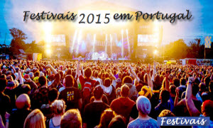 Festivais 2015