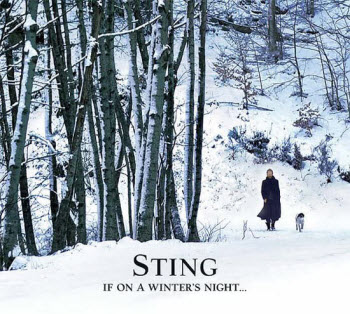Sting – If On A Winter's Night