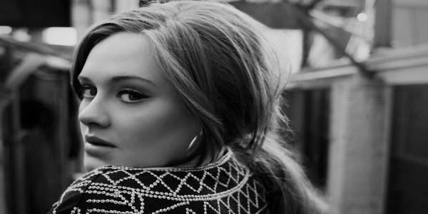 Adele o sucesso na venda de discos