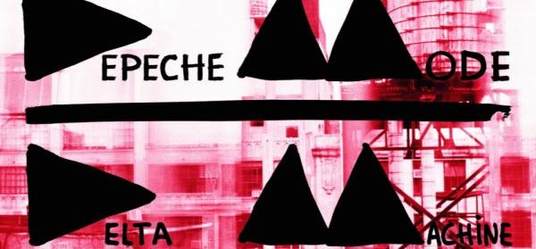 Delta Machine – Depeche Mode