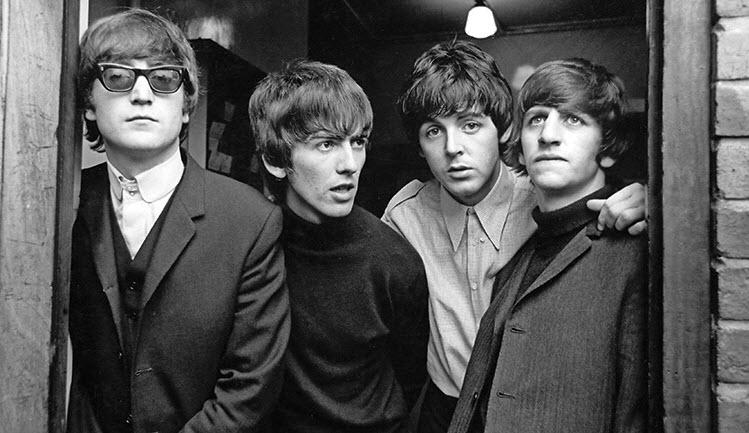 Paul McCartney quer de volta a propriedade das canções dos Beatles