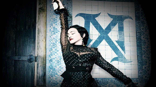 """Madonna """"tour Madame X"""" com oito concertos em Portugal"""