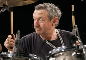Saucerful Of Secrets de Nick Mason (Pink Floyd) adia turnê europeia
