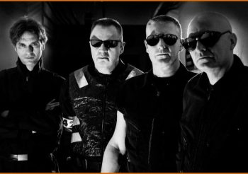 FRONT 242 – LIVE 2021/2022